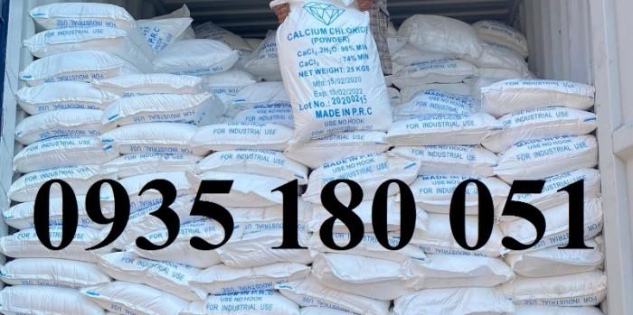 Calcium chloride 96% CaCl21