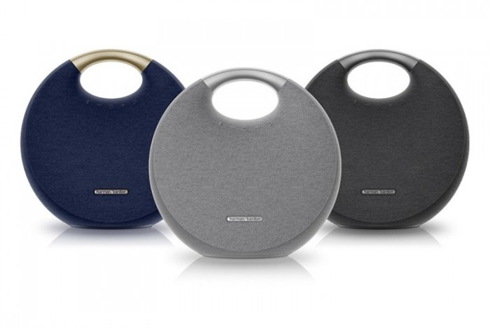 Loa Bluetooth Har man Kardon Onyx Studio 5 50W0