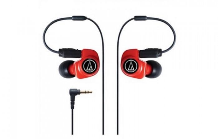 Tai nghe Audio Technica IM70 hàng chính hãng0