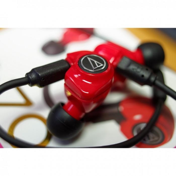 Tai nghe Audio Technica IM70 hàng chính hãng3