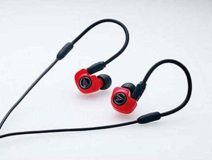 Tai nghe Audio Technica IM70 hàng chính hãng4
