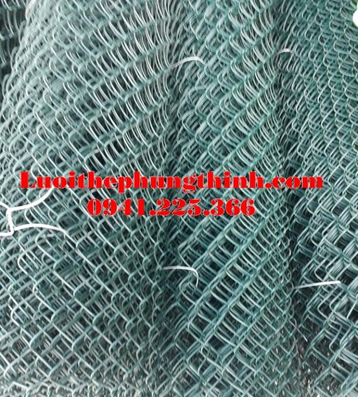 Lưới thép b40 ,lưới thép b40 bọc nhựa sản xuất theo yêu cầu.2