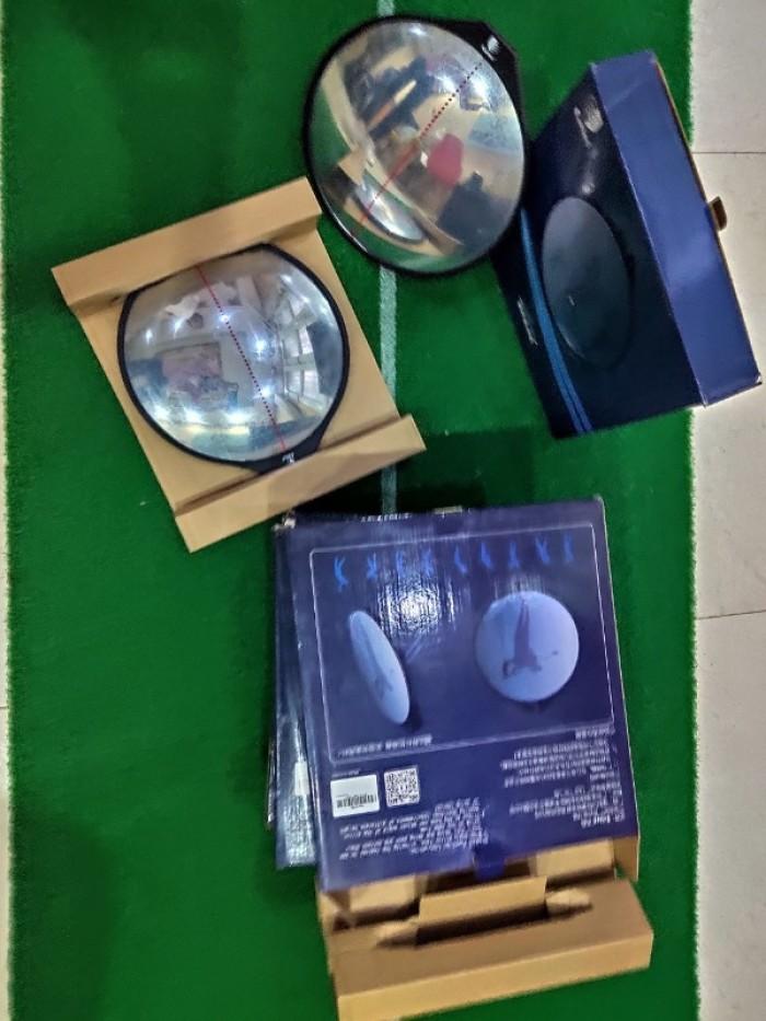 Gương tập golf -  GS012