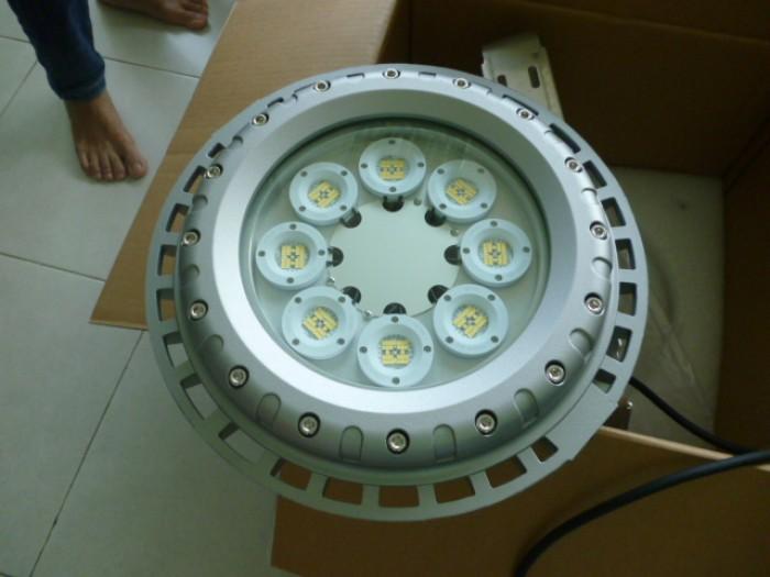 Bộ đèn led chống cháy nổ Exd5