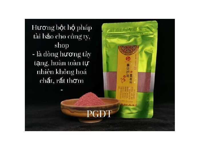 Hương bột cúng dường Bổn Tôn từ Tây Tạng0