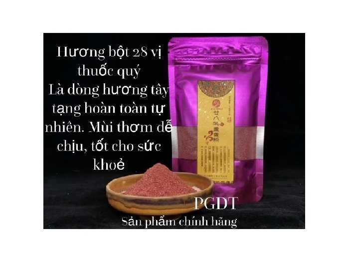Hương bột cúng dường Bổn Tôn từ Tây Tạng4