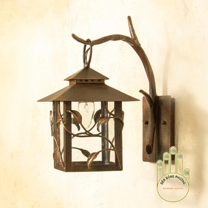 Địa chỉ bán đèn sân vườn cổ điển Châu Âu đẹp, giá tốt