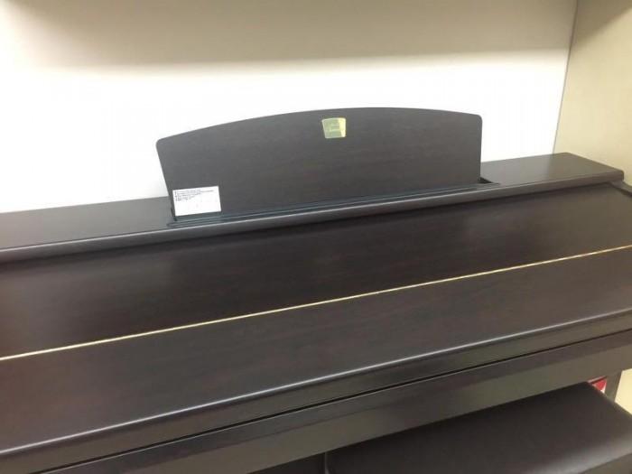 ĐÀN PIANO YAMAHA CVP 503 CHÍNH HÃNG - KHÁT VỌNG MUSIC