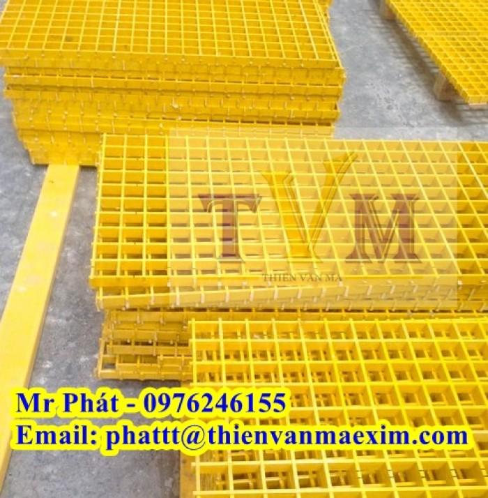Công ty bán tấm sàn lót lối đi lại, sàn kháng hóa chất, chống tia UV7
