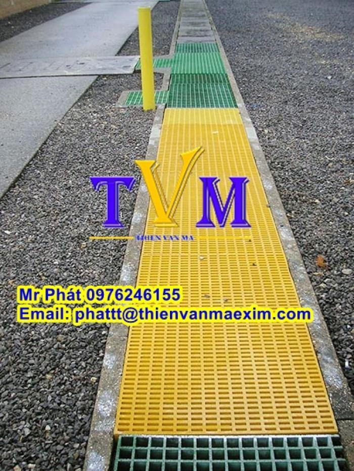 Công ty bán tấm sàn lót lối đi lại, sàn kháng hóa chất, chống tia UV9