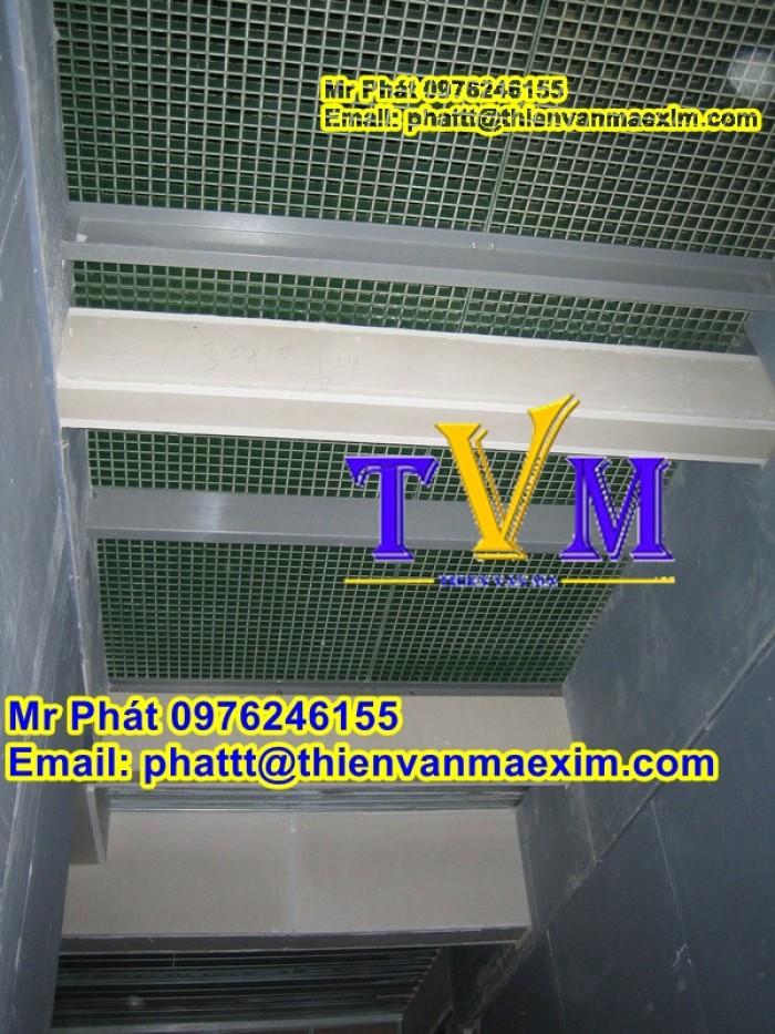 Công ty bán tấm sàn lót lối đi lại, sàn kháng hóa chất, chống tia UV11