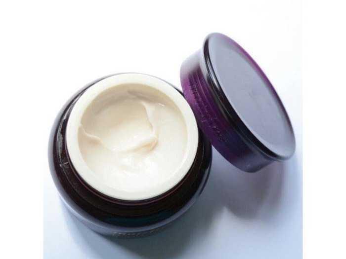 Kem Dưỡng Da Innisfree Jeju Orchid Intense Cream 50ml0