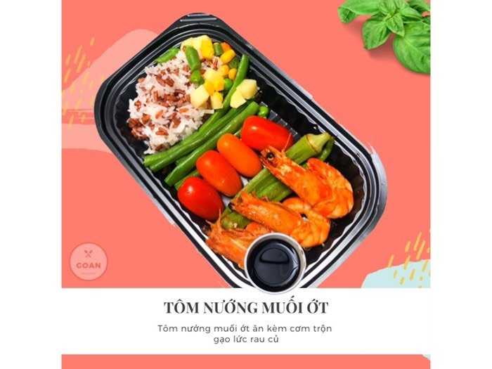 Ăn ngon mỗi ngày, đổi dáng tự nhiên3
