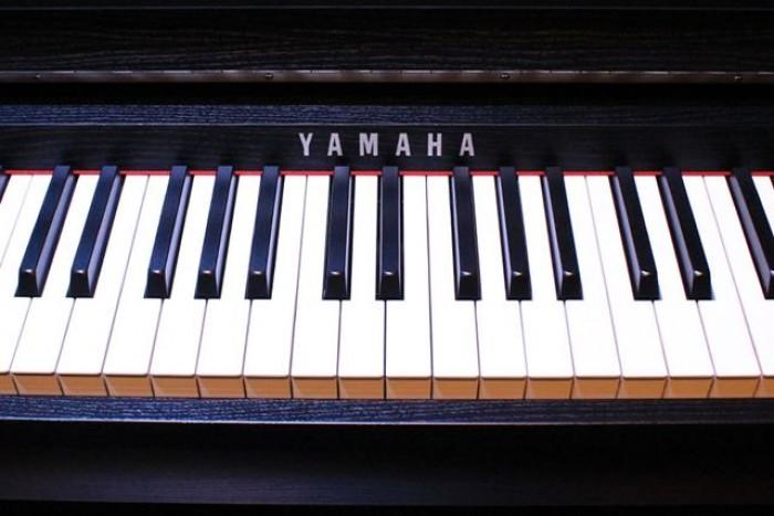ĐÀN PIANO YAMAHA CLP 685 CHÍNH HÃNG - KHÁT VỌNG MUSIC - Khát Vọng Music