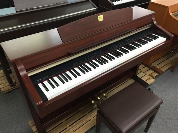 ĐÀN PIANO YAMAHA CLP 330 CHÍNH HÃNG - KHÁT VỌNG MUSIC