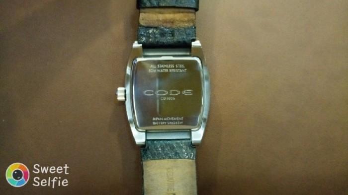Đồng hồ quartz Nam độc lạ .2