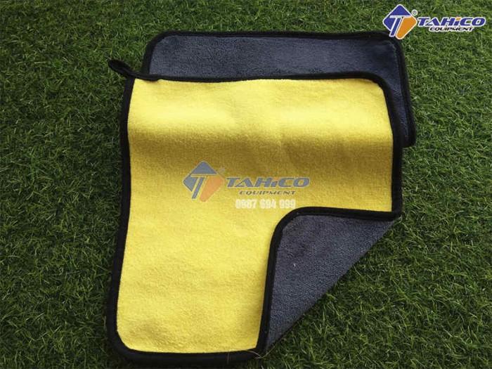 [COMBO] Bộ dụng cụ vệ sinh nội thất ô tô - TAHICO2