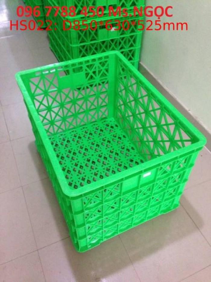Rổ nhựa 5 bánh xe đựng hàng hóa1