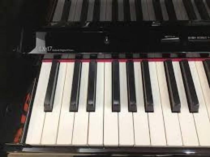 ĐÀN PIANO ROLAND LX 17 CHÍNH HÃNG - KHÁT VỌNG MUSIC