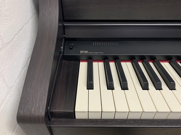 ĐÀN PIANO ROLAND HP 508 CHÍNH HÃNG - KHÁT VỌNG MUSIC