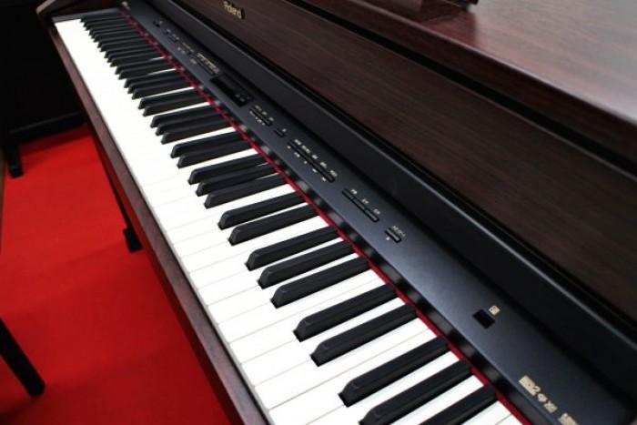 ĐÀN PIANO ROLAND HP 507 CHÍNH HÃNG - KHÁT VỌNG MUSIC