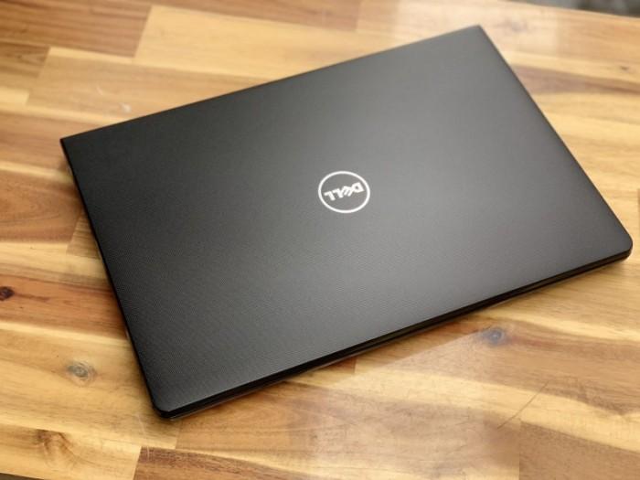 Laptop Dell Vostro 15 - 3568, i7 7500U 8G SSD128+500G Vga 2G Keng Vân Tay Giá0