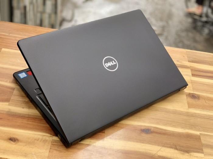 Laptop Dell Vostro 15 - 3568, i7 7500U 8G SSD128+500G Vga 2G Keng Vân Tay Giá1