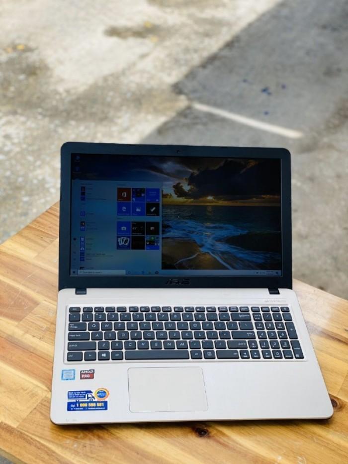 Laptop Asus A540UPR, i7 8550U 8CPUS 8G SSD240 Vga rời Full HD Like New Giá rẻ4