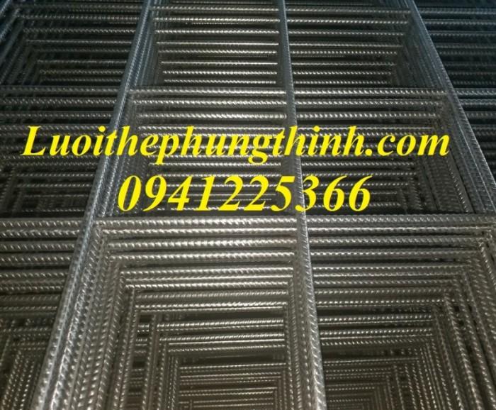 Lưới thép đổ sàn bê tông tại Hà Nội3