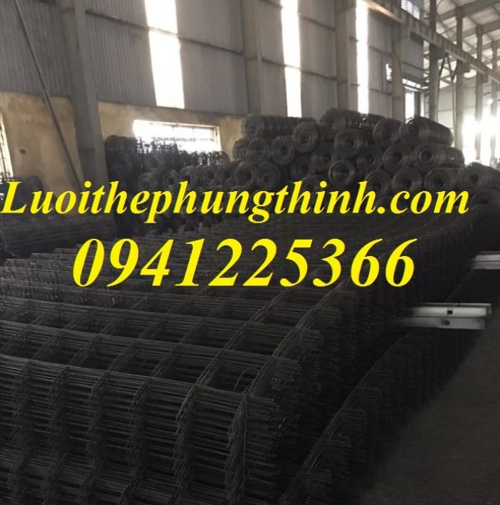 Lưới thép đổ sàn bê tông tại Hà Nội4