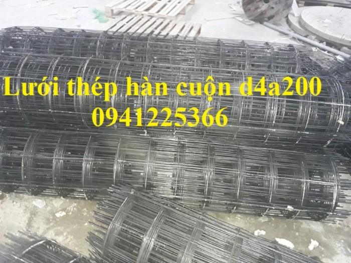 Lưới thép hàn đổ bê tông -Lưới đổ sàn bê tông -Lưới thép hàn2