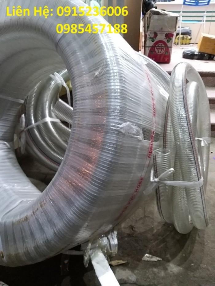 Ống Nhựa mềm lõi thép D26, D32, D34, D38 Hàn Quốc giá rẻ nhất Hà Nội1