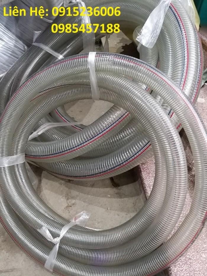 Ống Nhựa mềm lõi thép D26, D32, D34, D38 Hàn Quốc giá rẻ nhất Hà Nội3
