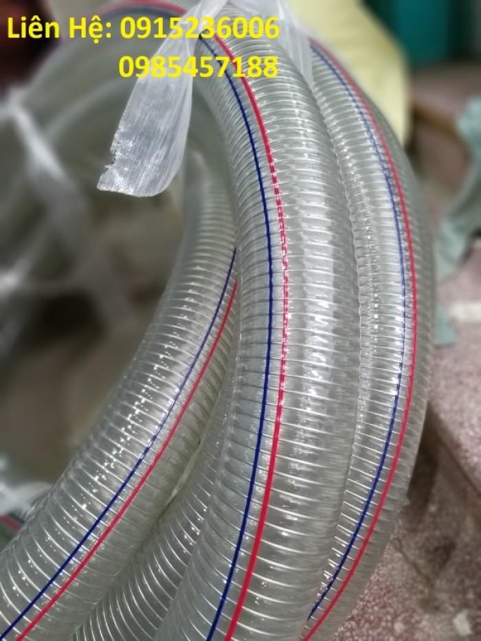 Ống nhựa mềm lõi thép D55, D64, 76, 90 hàng sẵn kho giá rẻ nhất Hà Nội1