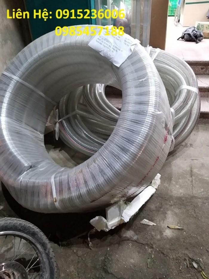 Ống nhựa mềm lõi thép D55, D64, 76, 90 hàng sẵn kho giá rẻ nhất Hà Nội4