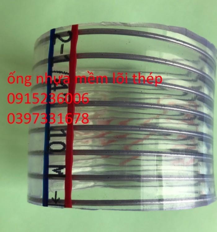 Ống Nhựa mềm lõi thép D100, D110, D120 phân phối toàn quốc3