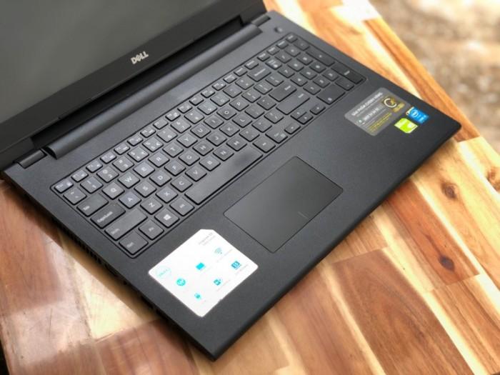 Laptop Dell Inspiron 3543, i5 5200U 8G SSD128-500G Vga GT820 Đẹp zin 100% Giá0
