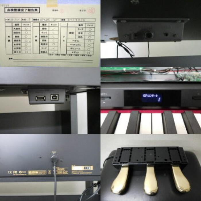 ĐÀN PIANO ROLAND HP 506 CHÍNH HÃNG - KHÁT VỌNG MUSIC