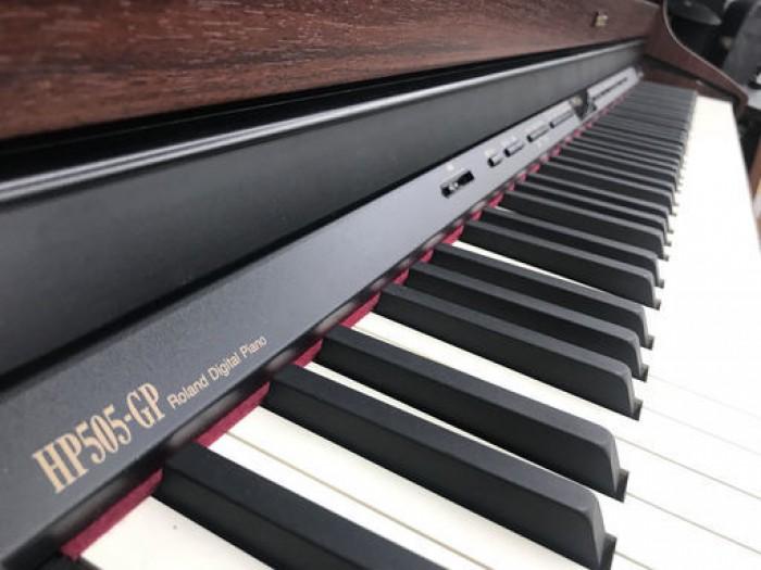 ĐÀN PIANO ROLAND HP 505 CHÍNH HÃNG - KHÁT VỌNG MUSIC