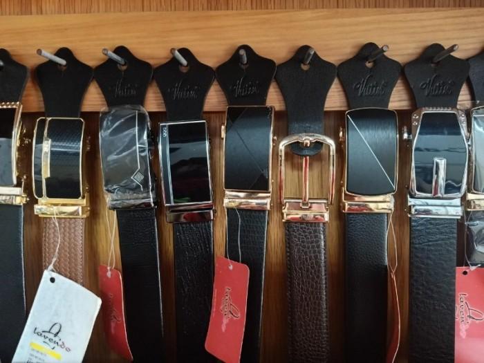 Thắt lưng dây nịt 99k chuyên sỉ lẻ thắt lưng da bò, dây nịt nam co1 ship cod