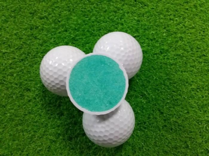 Bóng golf nổi1