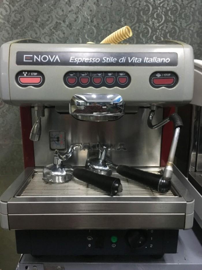 Thanh  lý máy pha cà phê Faema Enova0