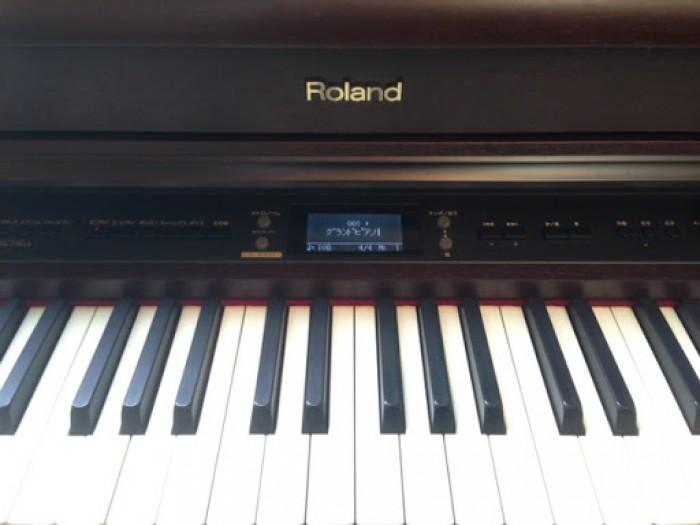 ĐÀN PIANO ROLAND HP 207 SB CHÍNH HÃNG - KHÁT VỌNG MUSIC2