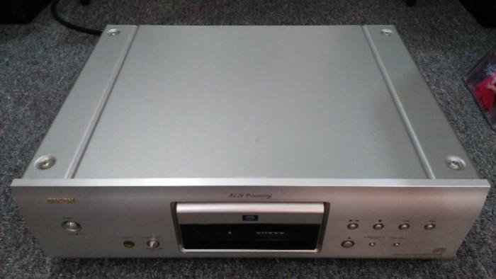 Cd Denon Dcd-1500ae . Made In Japan1