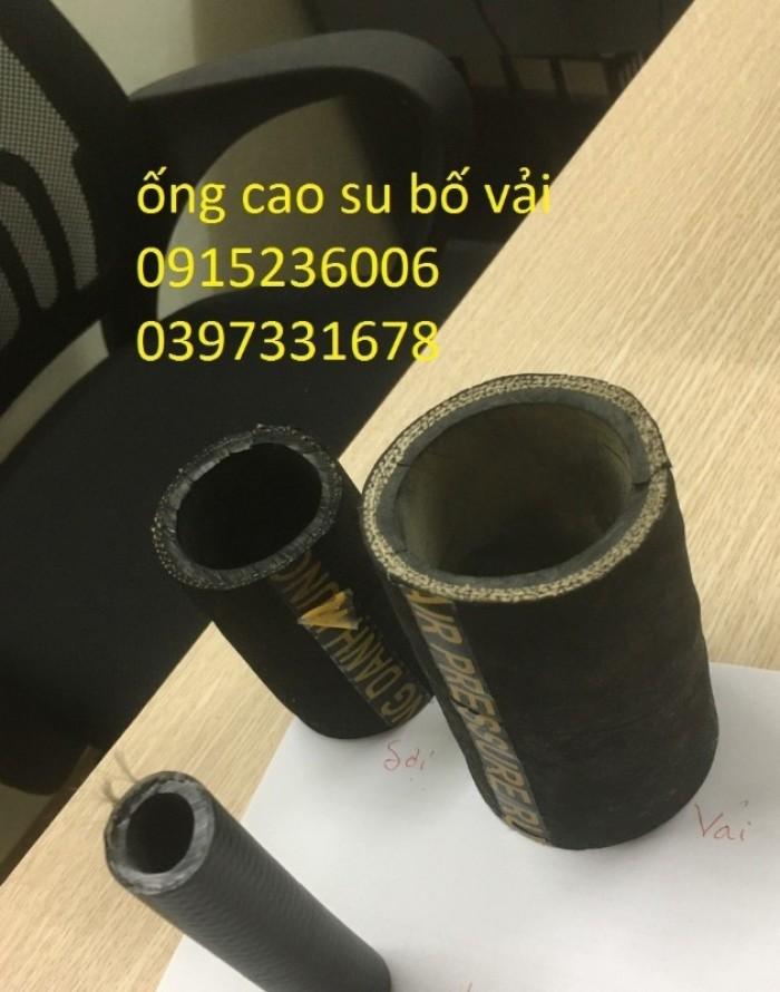 Ống cao su lõi thép phi 13, phi 16, phi 20 chất lượng tốt, giá thành hợp lý1