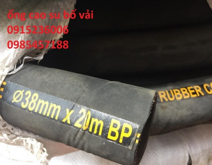 Ống cao su lõi thép phi 13, phi 16, phi 20 chất lượng tốt, giá thành hợp lý0