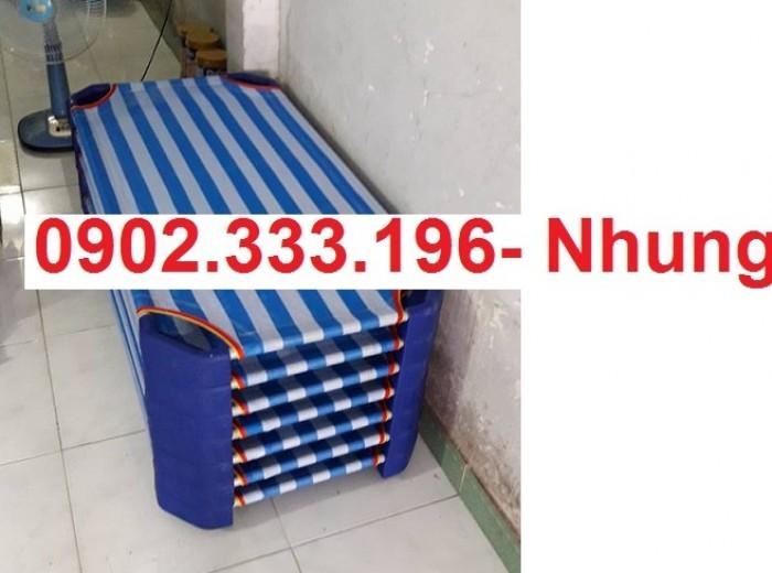 Giường ngủ mầm non tại An giang, giường trẻ em mầm non tại AN giang1