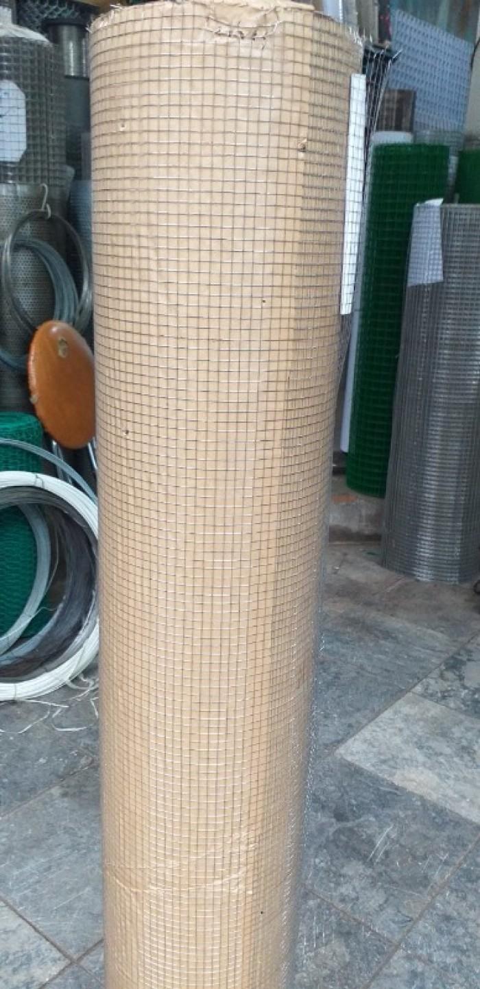 Lưới trát tường ô vuông 5x5, 10x10, 25x25 hàng sẵn kho19