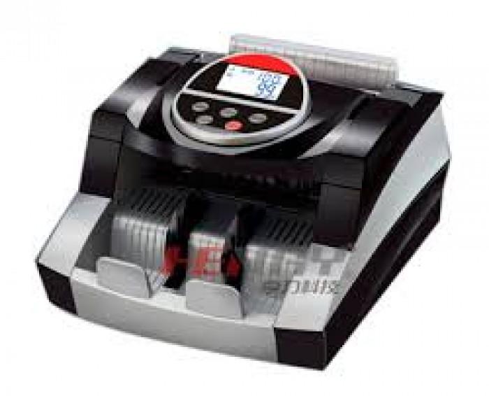 Máy đếm tiền nhận ngay giá rẻ - Henry Hl 2800 UV đếm chính xác0