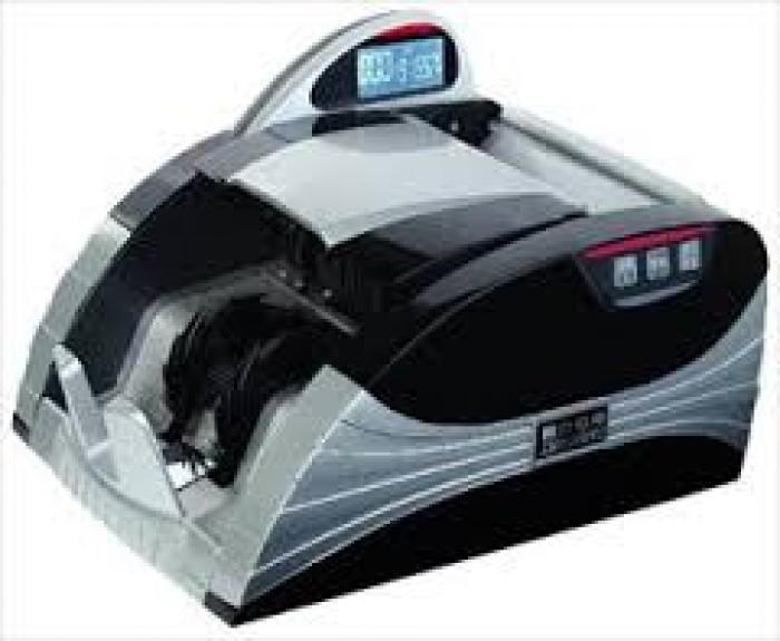 Máy đếm tiền nhận ngay giá rẻ - Henry Hl 2800 UV đếm chính xác1